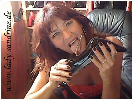erotik chats heels nylon