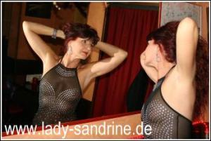 Transparentlook Lady Sandrine